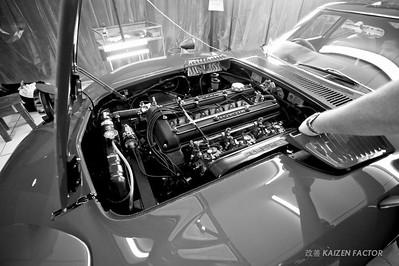 Ultimate Toyota Restoration